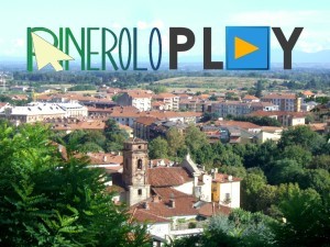 Pinerolo play intestazione