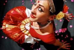 danza bhartan