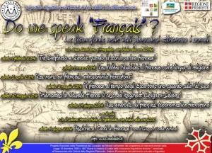 do you speak francais