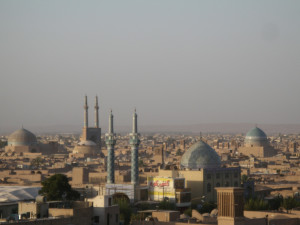 iran-town