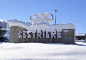 sestriere inverno
