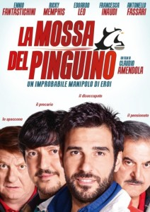 LaMossaDelPinguino cover