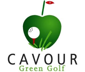 LOGO cavour golf