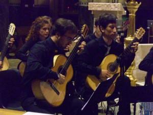 ensemble chitarristico lia trucco san maurizio 2014 (2)