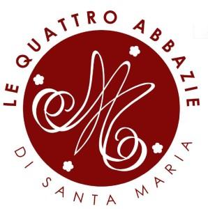 quattro abbazie santa maria logo