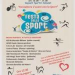 Loc. Porte aperte sport 2015