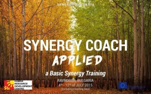 synergy coach bulgaria